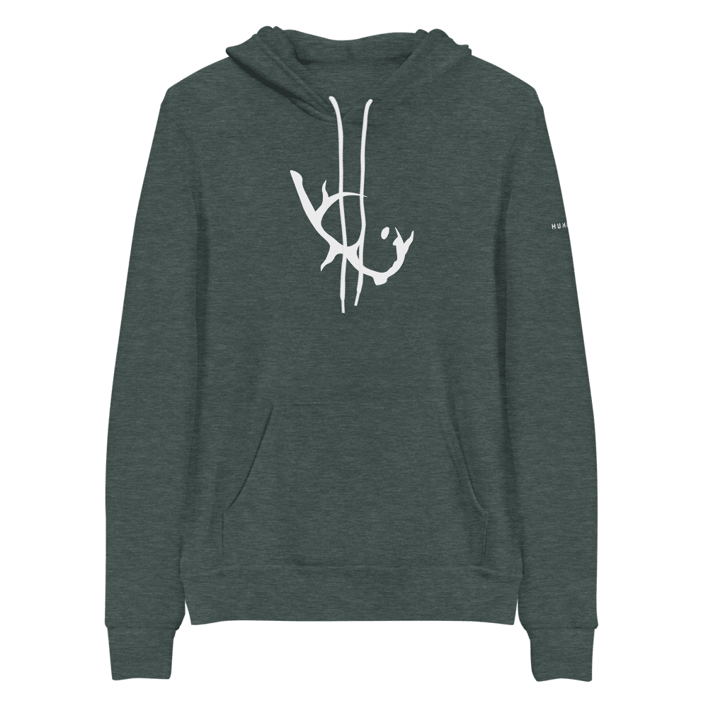 Image of Camp Icon Hoodie
